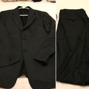 Men's Armani 2-Piece Suit!!!